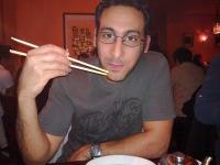 Mido Eats Japanese